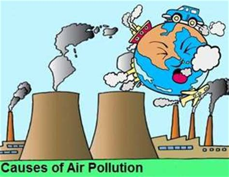Short Essay on Environmental Pollution - PreserveArticlescom
